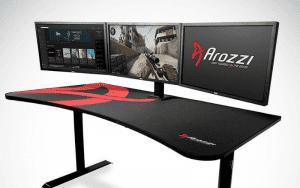 Arozzi Arena Desk
