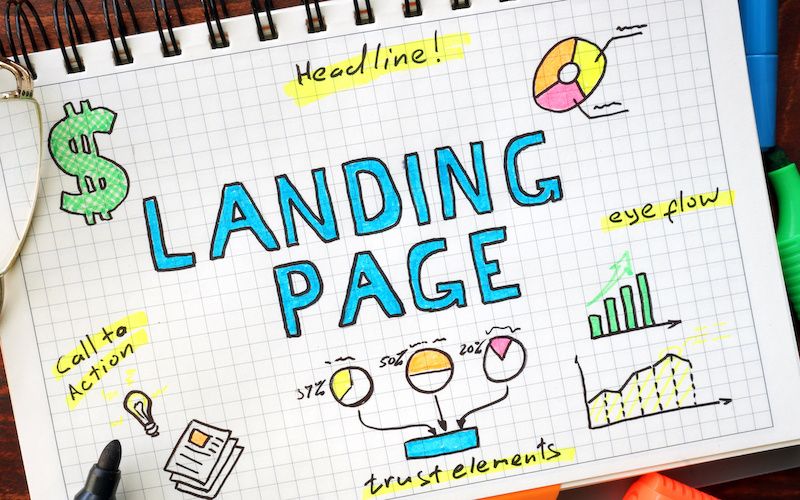 Best Landing Page Tools