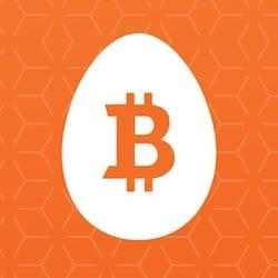 Bitcoin IRA icon