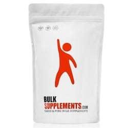 BulkSupplements BCAA