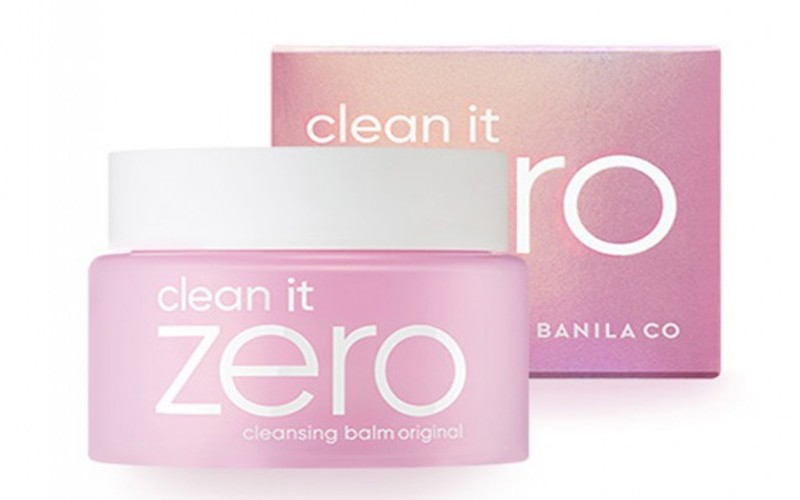 Clean It Zero Balm Review