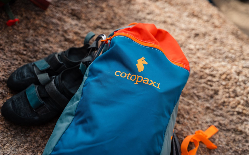 Cotopaxi Backpacks Review