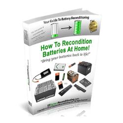 EZ Battery Program