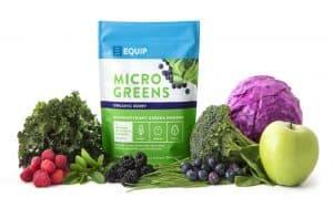 Equip Microgreens