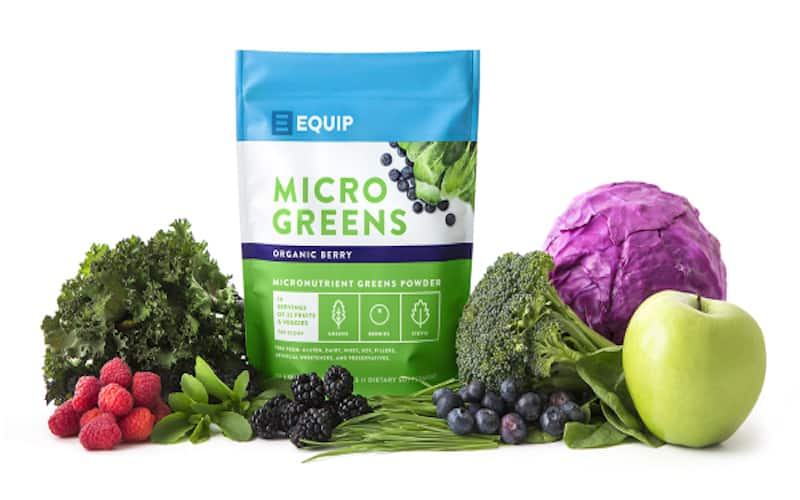 Equip Microgreens Review