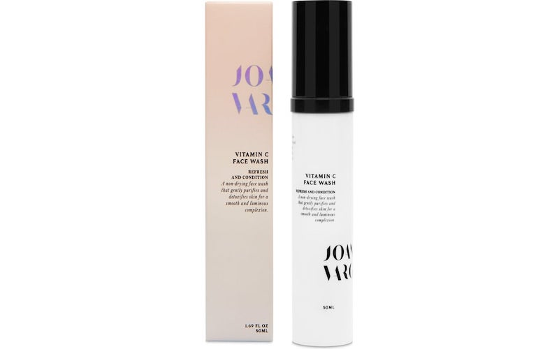 Joanna Vargas Face Wash