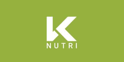 K Nutri logo