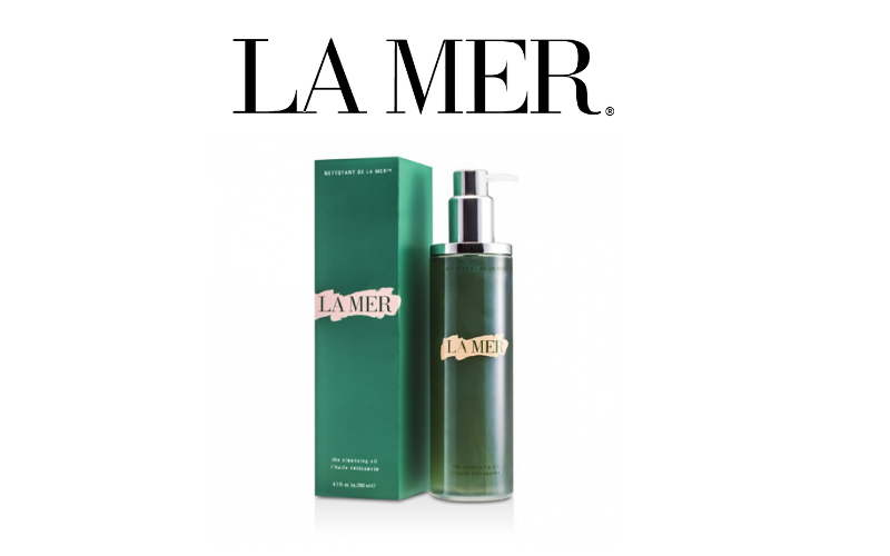 La Mer The Cleansing Oil review