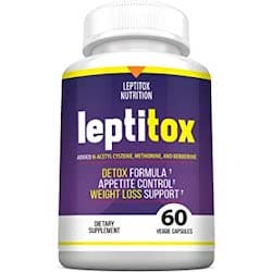 Leptitox Supplement