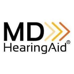 MDHearingAid icon