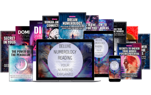 Numerologist Products