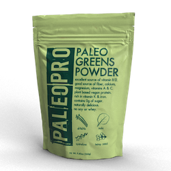 Paleo Greens Powder