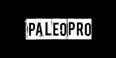 Paleo Pro logo