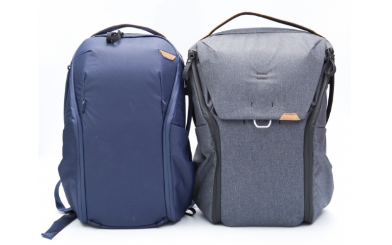 Peak Design Backpacks