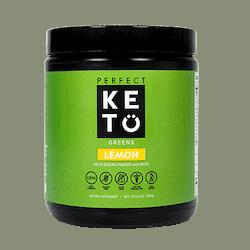 Perfect Keto Greens