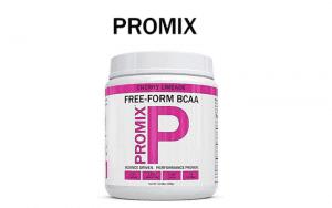Promix Nutrition BCAA