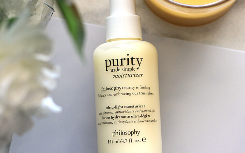 Purity Made Simple Review