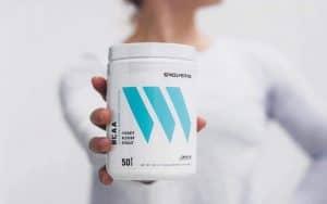 Swolverine BCAA Powder