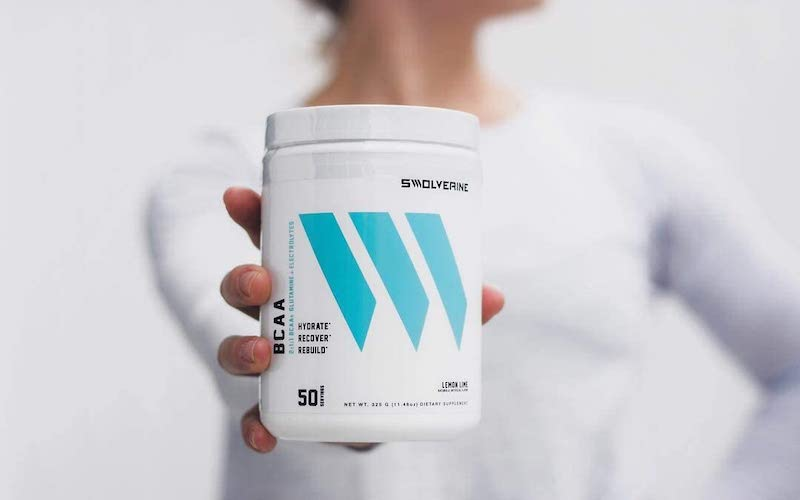 Swolverine BCAA Review