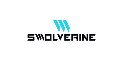 Swolverine logo