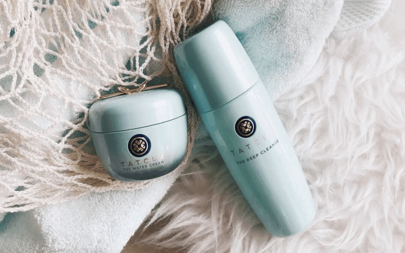 Tatcha Deep Cleanse Review