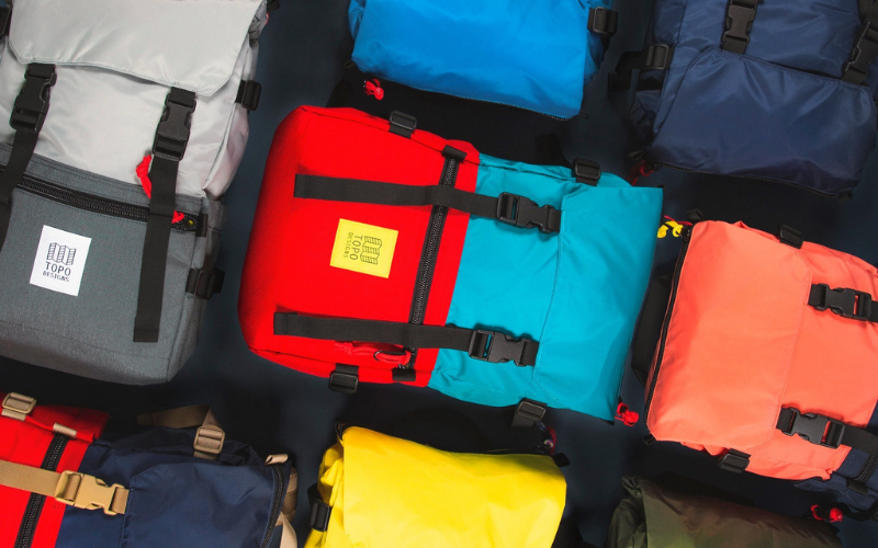 Topo Designs Backpacks Review