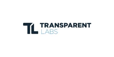 Transparent Labs logo