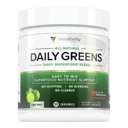 Vitauthority Daily Greens