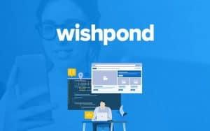 Wishpond Landing Page Builder