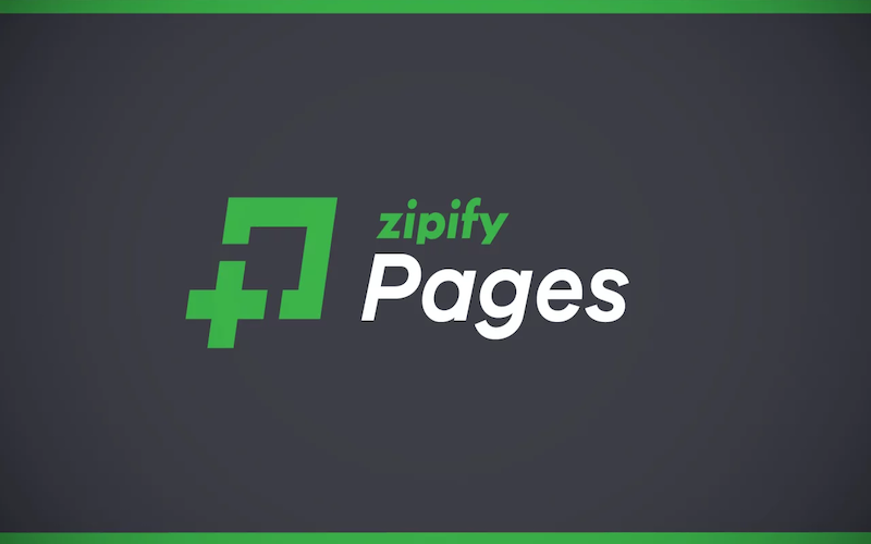 Zipify Pages Review