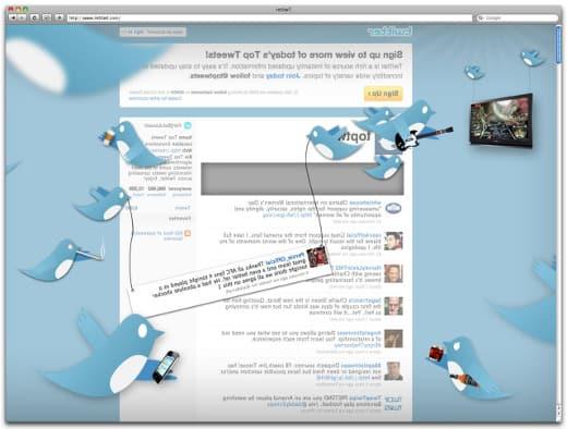 back-of-a-webpage