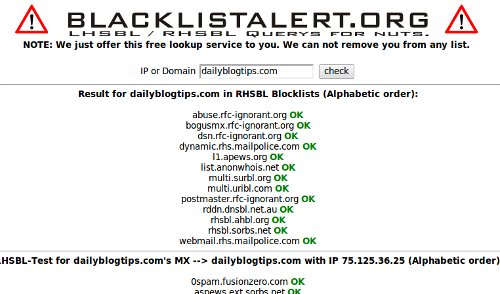 blacklistalert