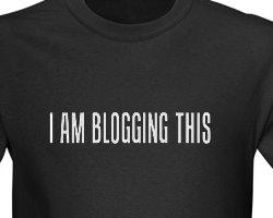 blogging-tshirt