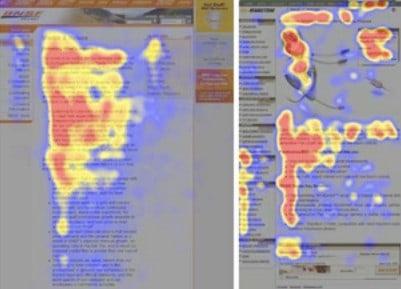 f-shape-reading-pattern