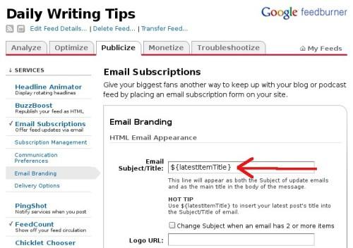 feedburner-email-subject-line1