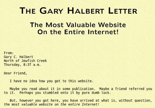 gary-halbert-letter