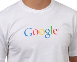 google-tshirt