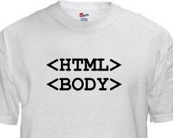 html-tshirt