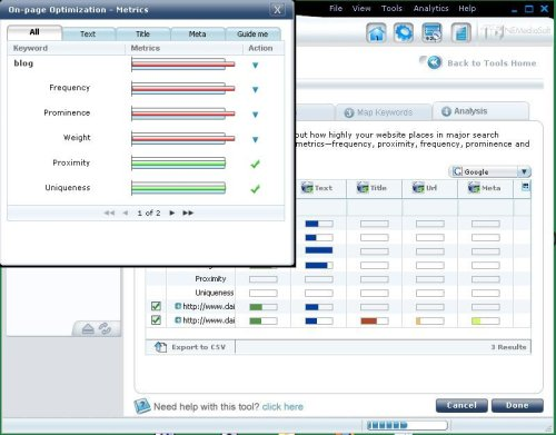 seo software review