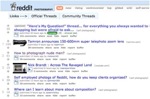 reddit-ideas