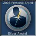 personal brand awards