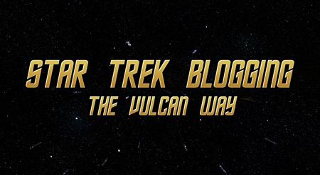 star treck blogging