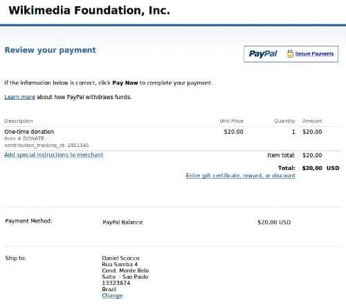 wikipedia-donation